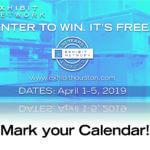 Mark your calendar 30 yr
